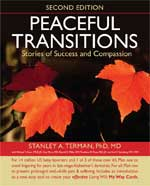 Cove PEACEFUL TRANSITIONS: Stories of Success and Compassion