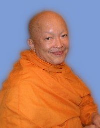 The Venerable Mettanando Bhikkhu, M.D., Ph.D.